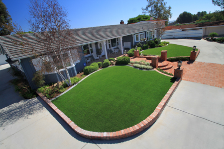 Artificial Grass | Synthetic Turf - Frass Fake Grass Los ...