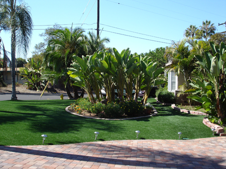 artificial turf grass