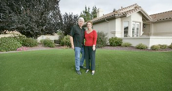 Testimonials Artificial Grass